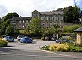 Meltham Baptist Chapel - geograph.org.uk - 529334.jpg