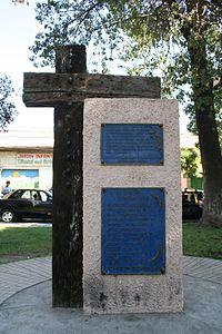 Memorial DDHH Chile 61 ferroviarios San Bernardo.jpg