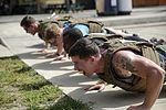 Memorial Day Murph Challenge for SPMAGTF-CR-AF 160530-M-ML847-424.jpg