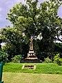Memorial at residency.jpg