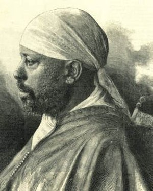 History of the Kingdom of Italy (1861–1946) - Ethiopian Emperor Menelik II, the victorious ruler of Ethiopia during their colonial war with Italy.