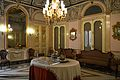 Menjador del Palau del Marqués de Dosaigües, València.JPG