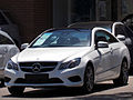 Mercedes Benz E 250 Coupe 2014 (13459726725).jpg