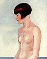 Mermaid detail, from- 'La Vie Parisienne' - 1925-06-27 - cover - Georges Léonnec (cropped).jpg