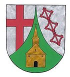 Coat of arms of the local community of Mermuth