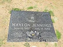 Waylon Jennings - Wikipedia