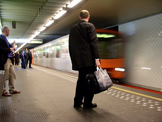 Merode station