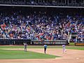 Mets vs. Nats Father's Day '17 - 3rd Inning 04 - deGrom Home Run.jpg
