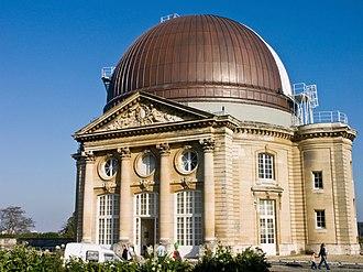 Meudon - Observatory of Meudon