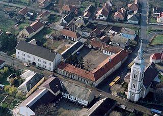 Mezőcsát Town in Borsod-Abaúj-Zemplén, Hungary
