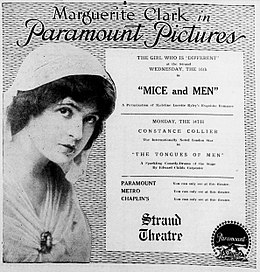 Miceandmen - 1916 - newspaper ad.jpg
