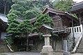 Miho-jinja kairo 2.jpg