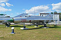 Mikoyan MiG-21M '2001' (13469632173).jpg