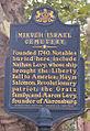 Mikveh Israel Cemetery sign.jpg