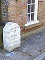 Milestone, Tolpuddle - geograph.org.uk - 1176502.jpg