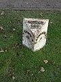 Milestone at Easingwold - geograph.org.uk - 1586679.jpg