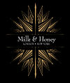 Milk and honey logo july 2007.jpg