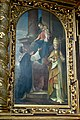 Millstatt Pfarrkirche Christus Salvator Siebenhirterkapelle Marienaltar 16082014 686.jpg