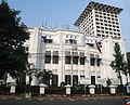 Ministry of Transportation Building, Merdeka Timur.jpg