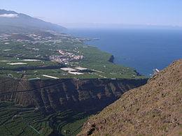 Wandelgids - La Palma - Rother