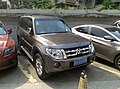 Mitsubishi Pajero CN Spec V6 3.0L(After First Minor change)01.jpg