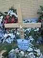 Mońki grób Henryka Mirona 1.jpg