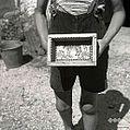 Modu (model) za putr (maslo), Sanabor 1958.jpg