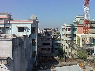 Mohammadpur Thana - Mohammadpur