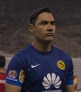 Moisés Muñoz Mexican footballer