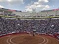 Moments before paseillo - Plaza Mexico.jpg