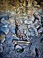 Momias de 3000 años en las inmediaciones del Salar de Uyuni Territorio Llica 21.jpg