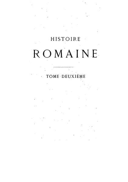 File:Mommsen - Histoire romaine - Tome 2.djvu