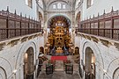 Monasterio de San Martín, Santiago de Compostela, España, 2015-09-23, DD 43.jpg
