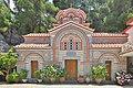 Monastery of Saint George Selinari Crete museum.jpg