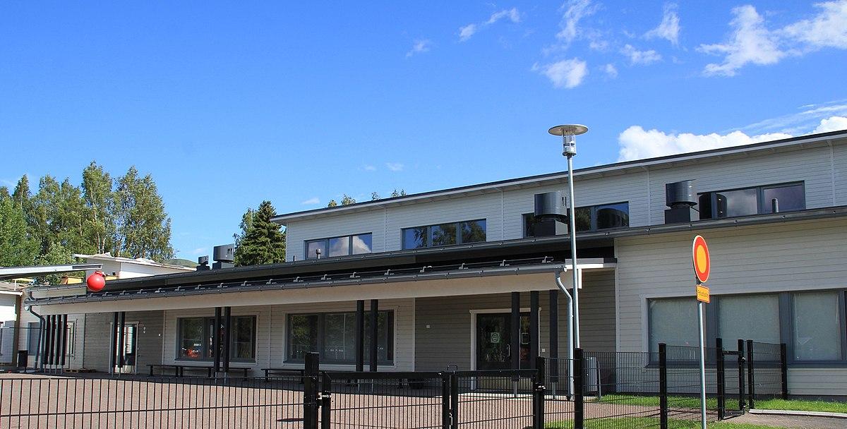 Monninkylän Koulu
