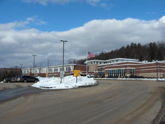 Monson High School