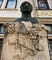 Monument à Brillat-Savarin, Grande-rue (Belley) - 2.jpg