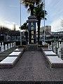 Monument morts Indochinois Cimetière Nogent Marne Perreux Marne 2.jpg