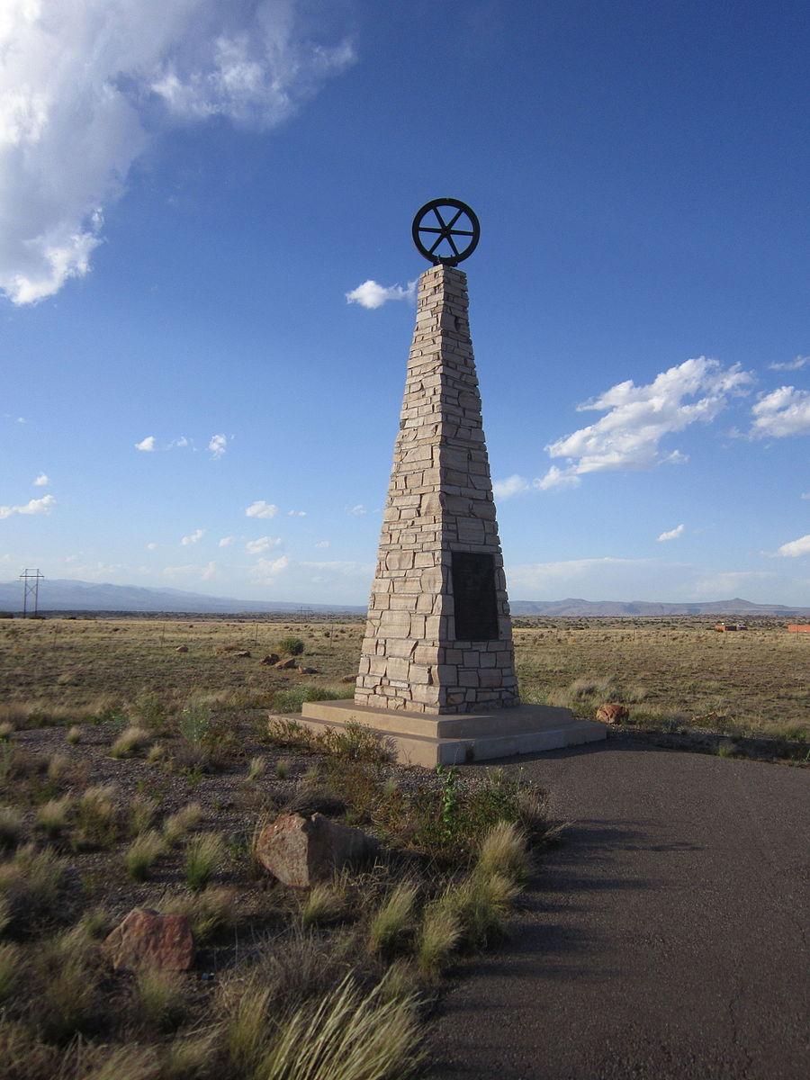 The Mormon Battalion Monument Celebrates a Legacy of