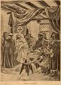 Morte de D. Afonso III - História de Portugal, popular e ilustrada.png