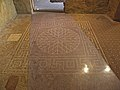 Mosaico romano de la Catedral de Santa María la Vieja, Cartagena (6045731778).jpg