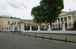Moscow, embassy of Armenia (1).jpg