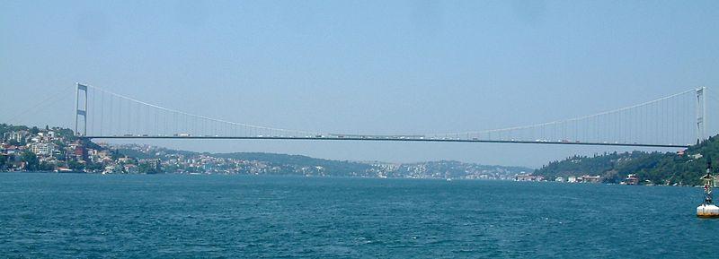 Resim:Most Sułtana Mehmeta Zdobywcy Istambuł RB1.jpg