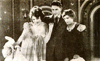 <i>Mother o Mine</i> 1921 film