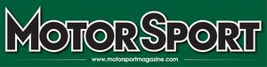 Motor Sport (magazine) - Image: Motor Sport magazine logo
