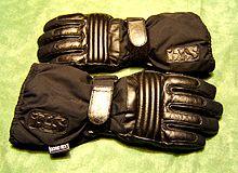 gant latex medical