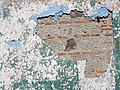 Mottled Facade - Antigua Guatemala - Sacatepequez - Guatemala (15294509824).jpg