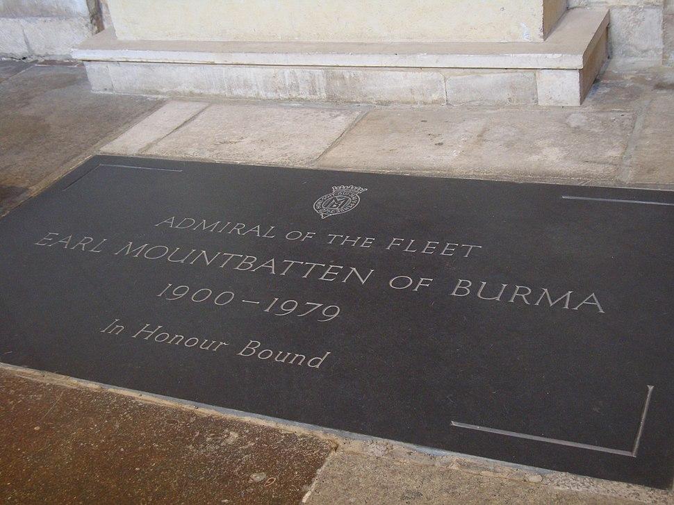 MountbattenTomb