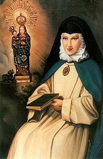 Sor Patrocinio Spanish nun