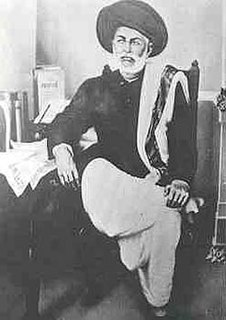 Jyotirao Phule Indian social reformer (1827-1890)